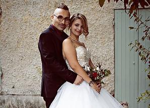 ily wedding mariage A&A