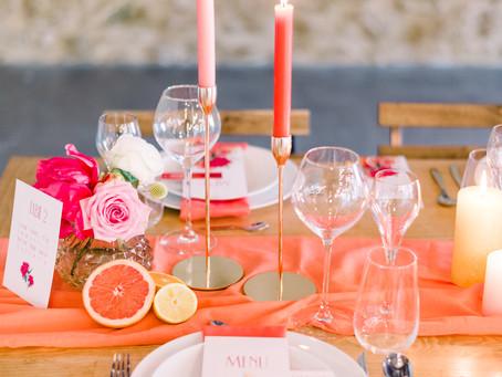 Quel repas pour mon mariage ?