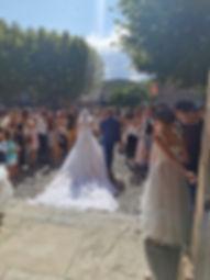 ily wedding wedding planner Avignon - Mariage A&S
