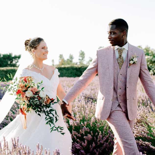 ily wedding terracotta