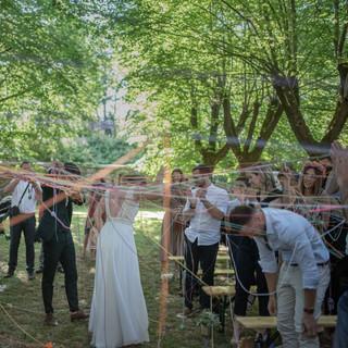 ily wedding mariage C&M