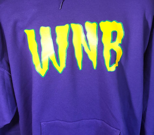 Two-Toned WNB Hoodie
