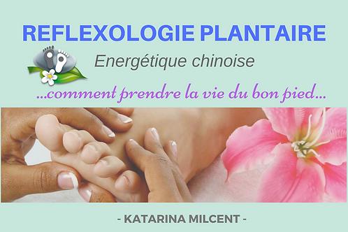 Réflexologie plantaire découverte