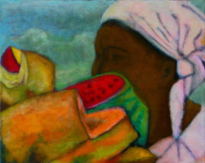 Obst und Brise