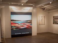 ArtBox Project New York Katja Ochoa Molano