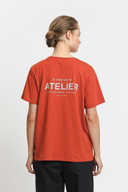 Elliot/ Atelier