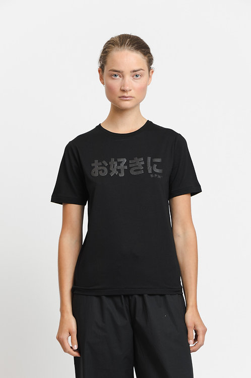 Edna - Whatever - fitted tee