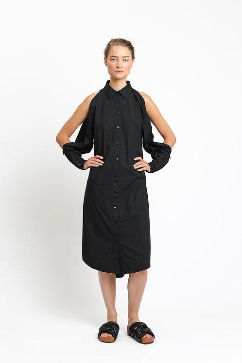 Uma Shirt dress