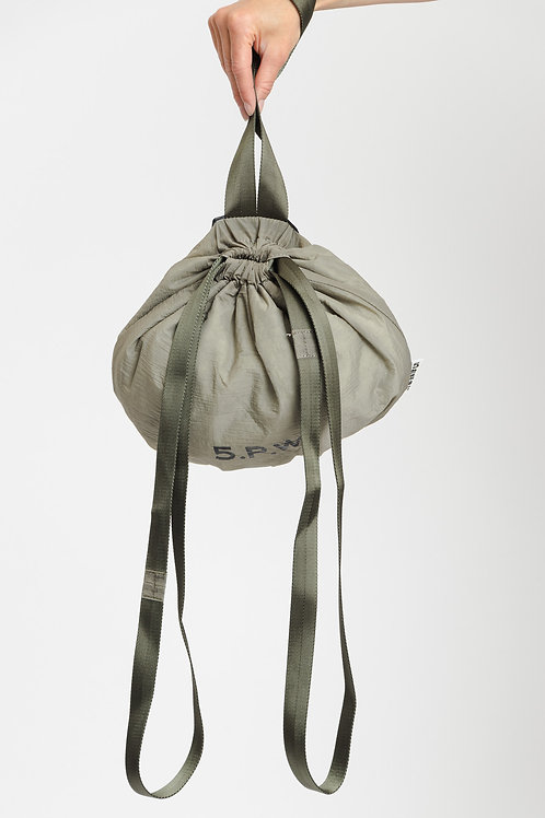 Zed Nylon Bag
