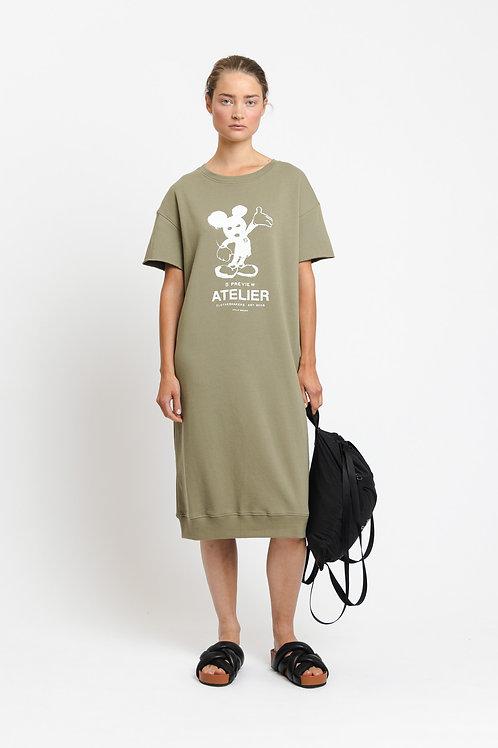 Regina / Mickey Atelier Dress