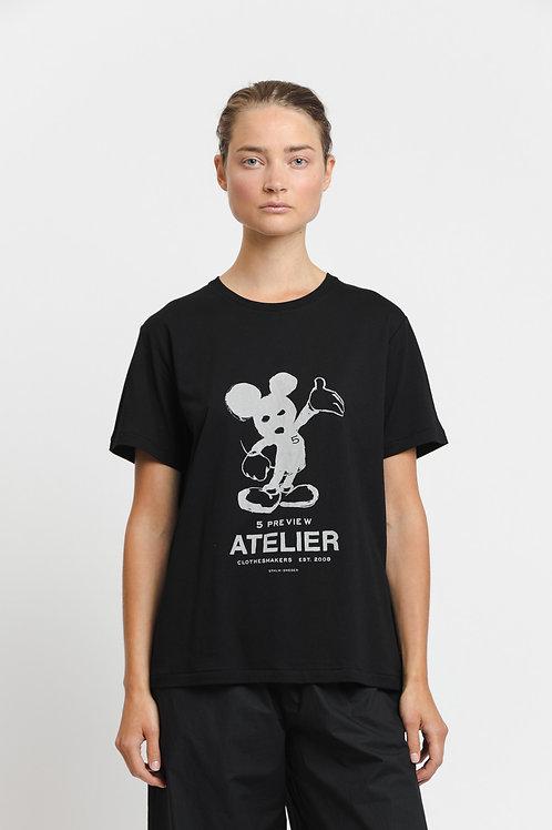 5 Preview´s Elliot/ Mickey Atelier