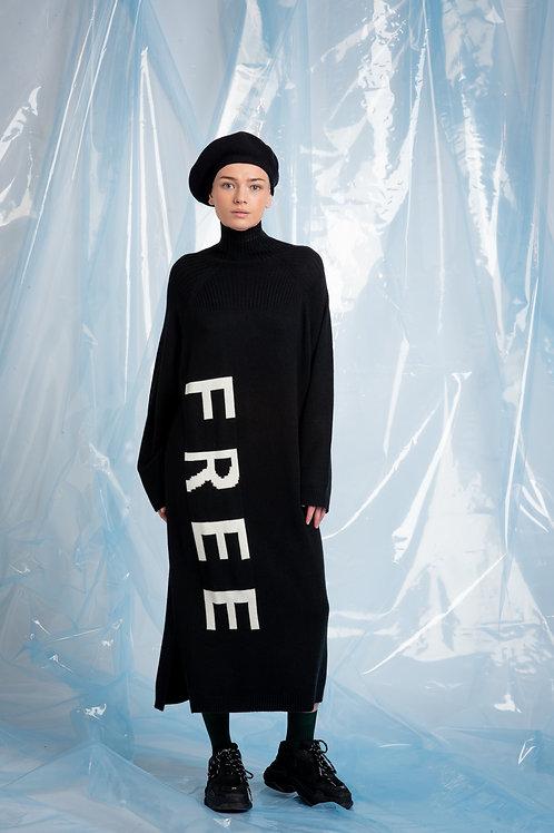 JOSEPHINE FREE DRESS