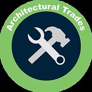 architectural trades