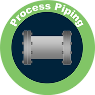 process piping self-performance