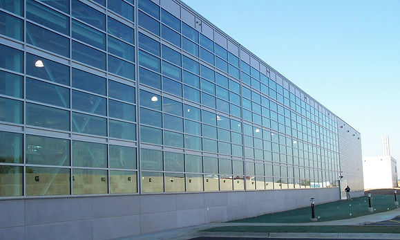 WMU paper tech pilot plant