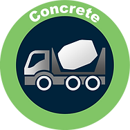 concrete self-performance