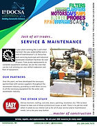 Wastewater and Water Treatment Service and Maintenance