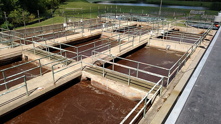Dowagiac Wastewater Treatment Plant