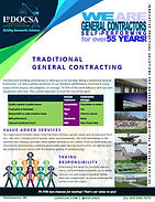 TraditionalGenera Contracting