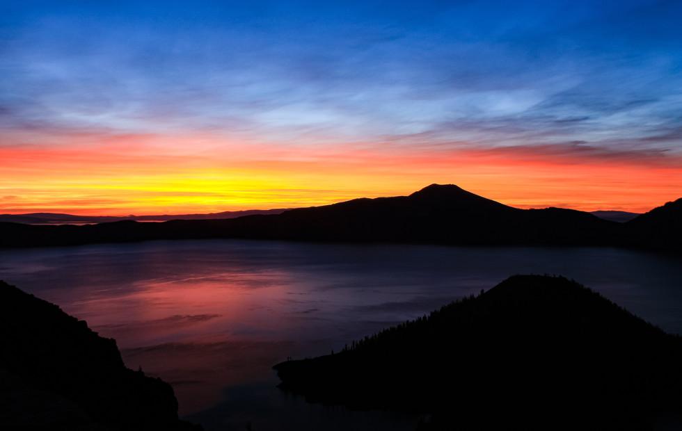 Crater Lake Sunrise I Edits.jpg