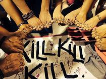 Kalamazoo Derby Kill Stars