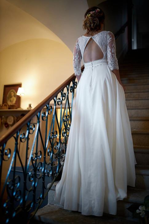 Marguerite dans les escaliers_07.jpg