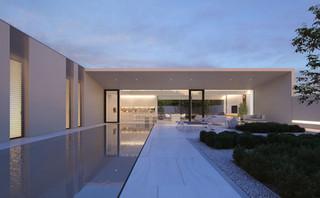 Villa - based on Jesolo Lido,by JMA