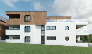 Lhoneux - Contemporary house