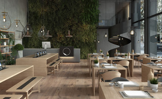 restaurant - based on Diego Querol