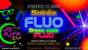 # Vendredi 20 Mars, soirée Fluo au Riva ! # - Riva Café - 20/03/2020