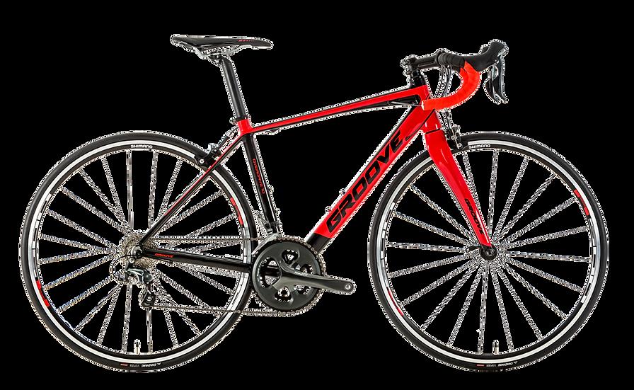 Bicicleta Groove Overdrive 70 Tiagra