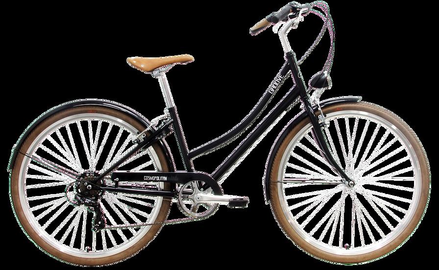 Bicicleta Groove Cosmopolitan Easy