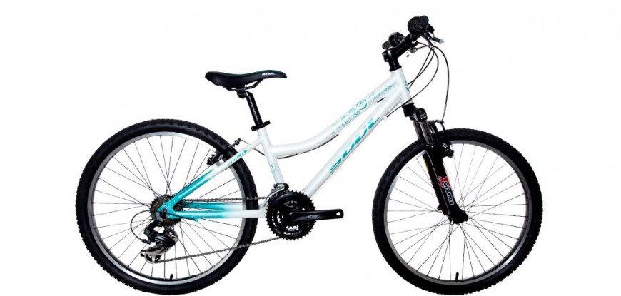"""Bicicleta Soul Flora 24"""""""