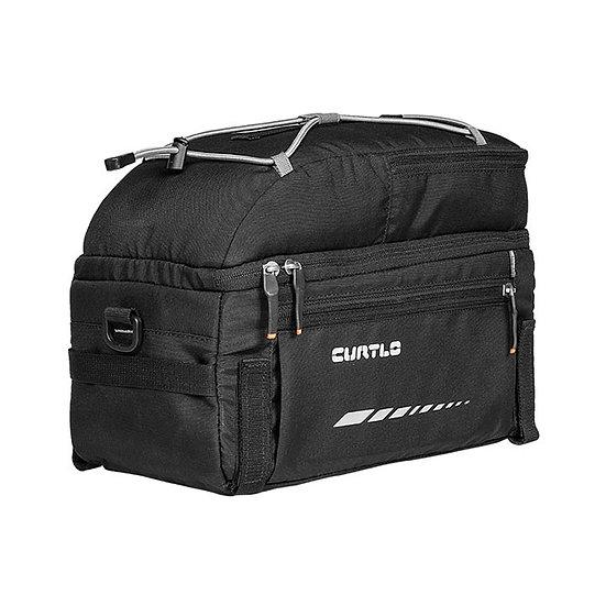 Bolsa de bagageiro Rack Pack Curtlo 12l