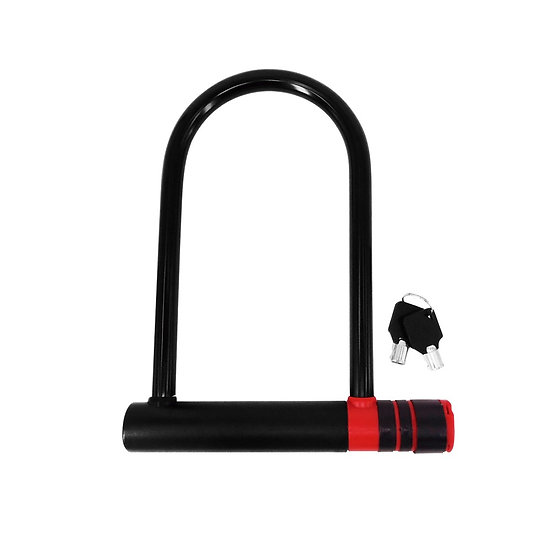 Cadeado U-lock Atrio