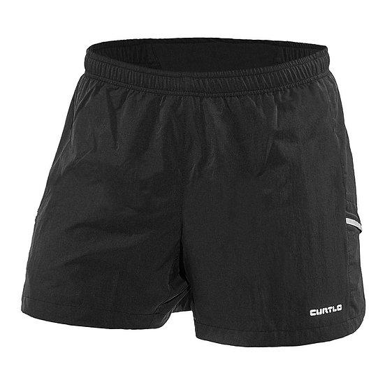 Shorts Drift Chumbo Curtlo Unissex