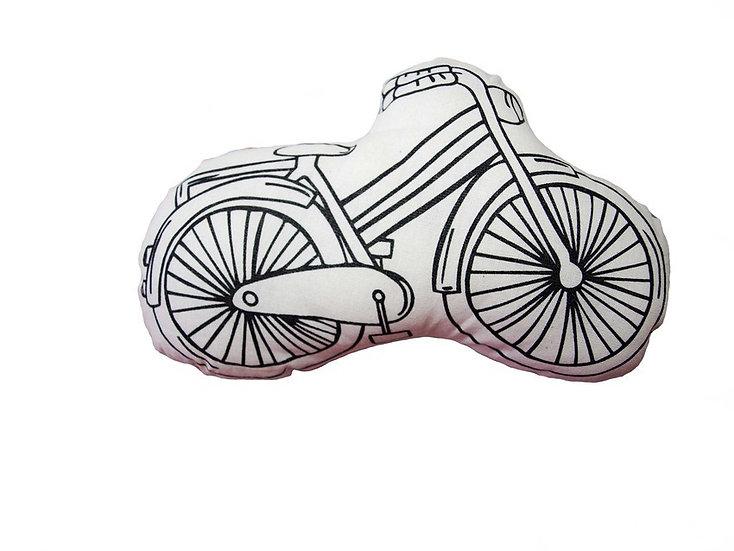 Almofada Bike Anouk Bags
