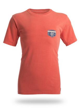 Camiseta Frey Coral Draisiana