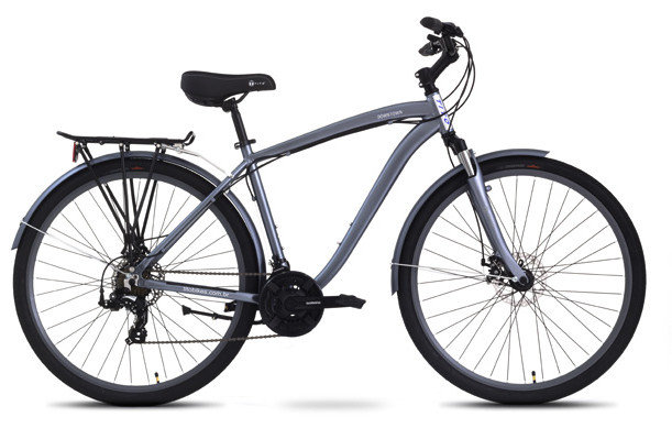 Bicicleta Tito Downtown Disc