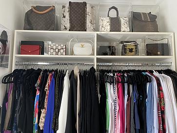 Designer Handbag Boxes