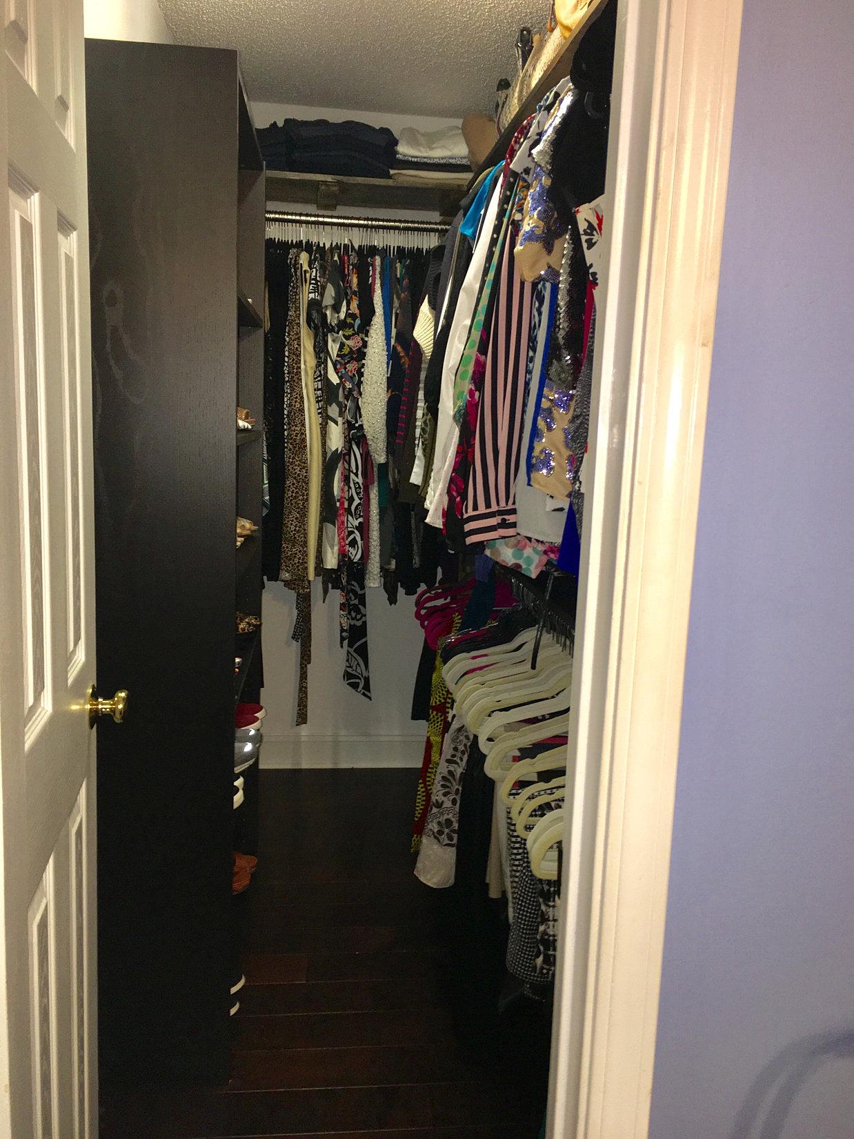 Closet Organization Concord NC