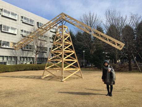 武蔵野美術大学卒業制作展2016