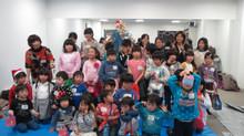 くりくり夢の木 2015 12月17日(木)