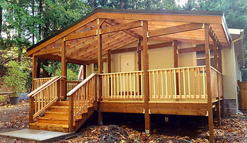 decks,cedar,porch,awning,repair