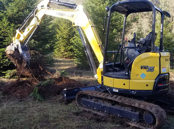 Land clearing with excavator.jpg
