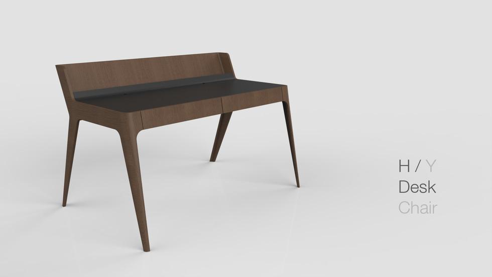 H Desk 03