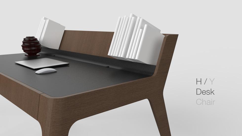 H Desk 04