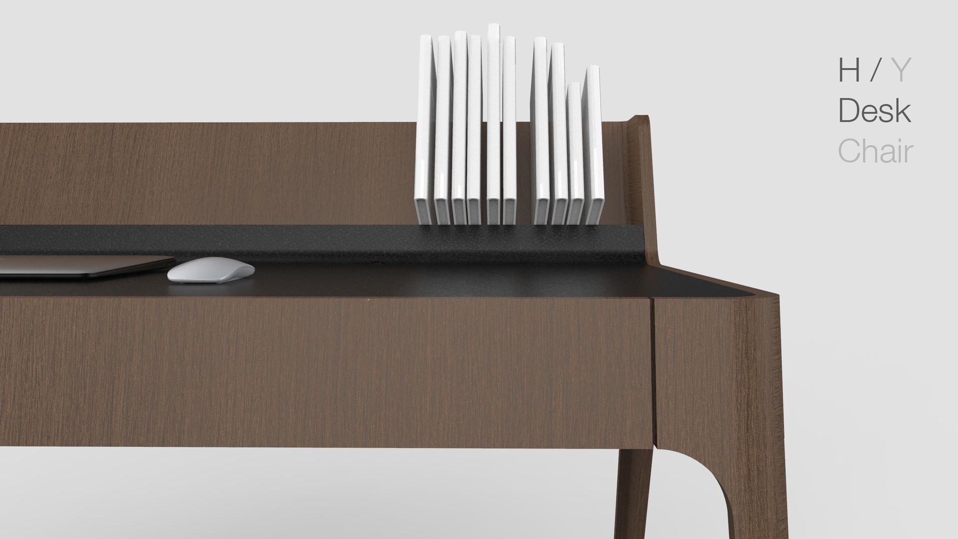 H Desk 05