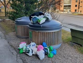 Forsøpling