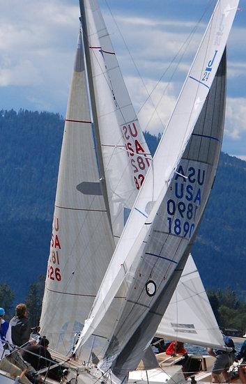 2021 J24 Skipper